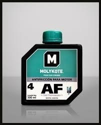 molykote aditivo antifriccion af4 300ml
