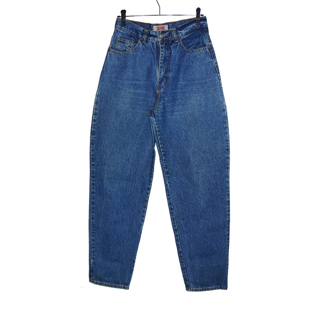 60d62b2281 mom jeans original anos 90 calça jeans vintage cintura alta. Carregando  zoom.