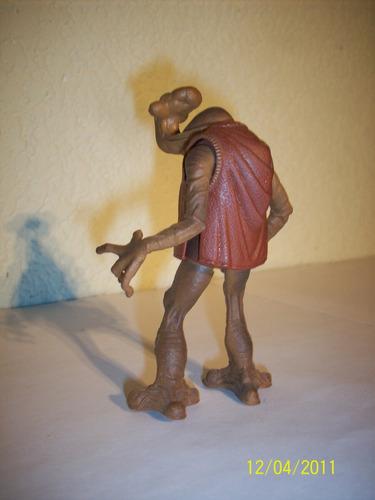 momaw nadon (hammer head) star wars 1996