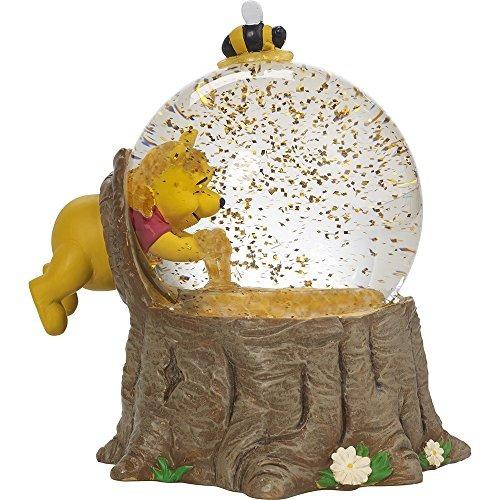 momentos preciosos, disney showcase winnie the pooh musical