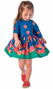 59c26715ef Vestido Mon Sucre - Vestidos Meninas no Mercado Livre Brasil