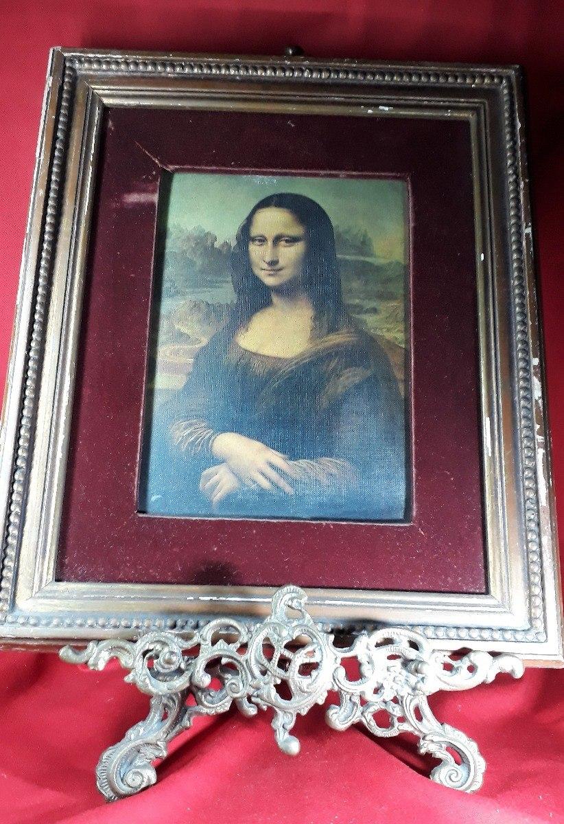 Mona lisas vintage