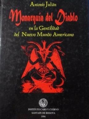 monarquia del diablo en la gentilidad del nuevo mundo pb143