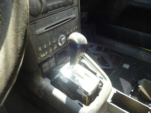 mondeo 2005 chocado motor v6 duratech,transmision tiptronic