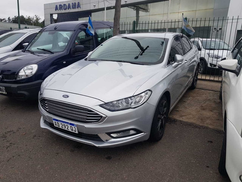 mondeo sel at. 2.0 ecoboost 240cv. año 2019 impecable  !