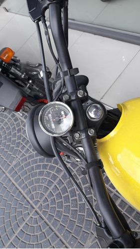 mondial 0km mondial tracker 150 - financiación - motos mr
