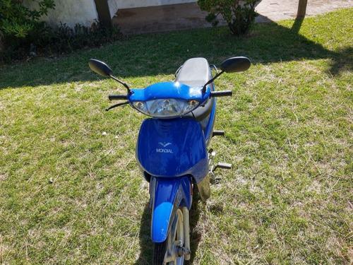 mondial 110 cc