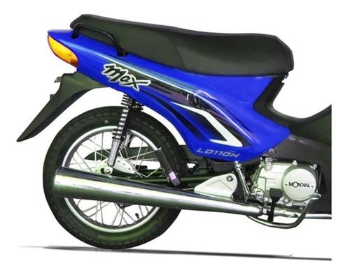 mondial 110 moto