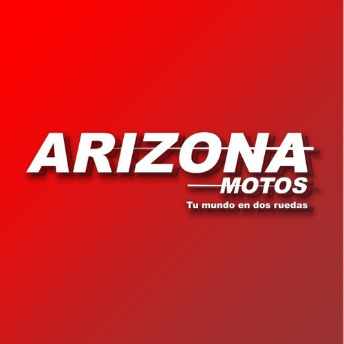 mondial 110 qj cub- ahora 12- arizona motos