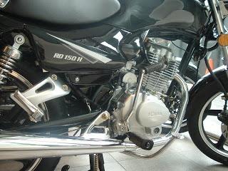 mondial 150 150 motos
