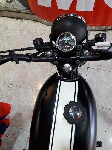 mondial cafe racer 150 okm tamburrino motos