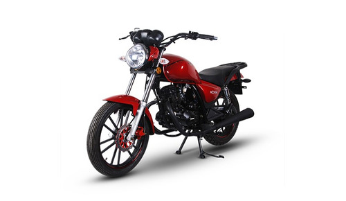 mondial custom moto