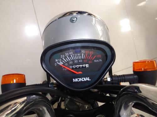 mondial dax 70 0km