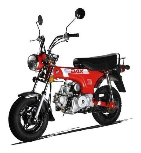mondial dax 70 tipo honda 0km moto urquiza motos