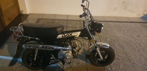 mondial dax 70cc 2017