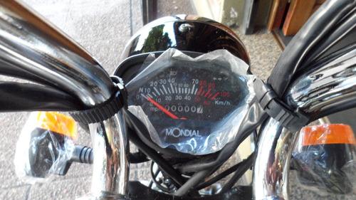 mondial dax 70cc.0k.en motosfiori.