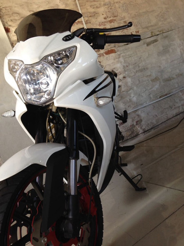 mondial deportiva moto
