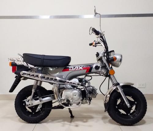 mondial dx 70 dax 2020 0 km moto retro  999 motos