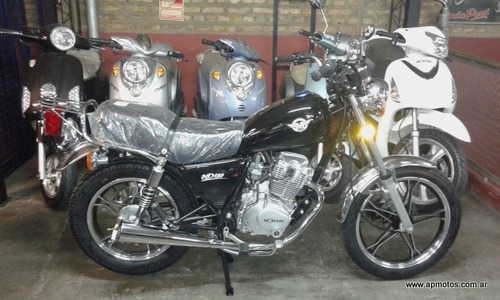 mondial hd 150 0km autoport motos