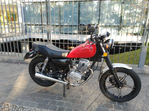 mondial hd 150 l, no gn 125