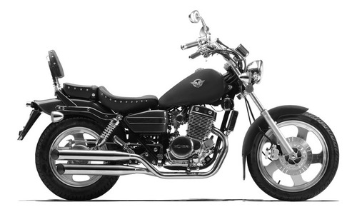 mondial hd 250 254 chopper moto 0km urquiza motos