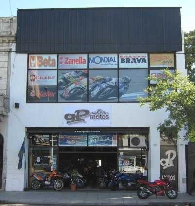mondial hd 250 a 0km autoport motos