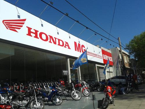 mondial hd 250 a o km modelo 2016