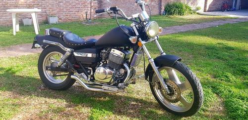 mondial hd 250cc