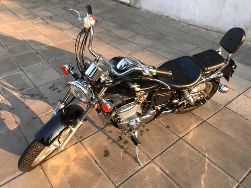 mondial hd254 2008
