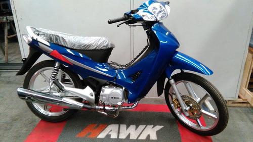 mondial ld 110 2014 0km financiacion dni tarjeta motonet