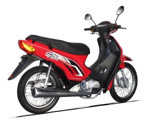 mondial ld 110 base 0km ciclomotor 2020 moto 999