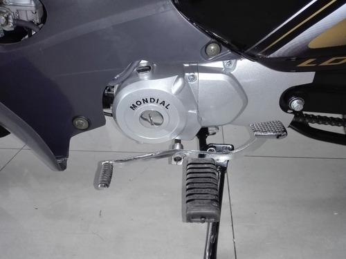 mondial ld 110 max en motolandia!! base