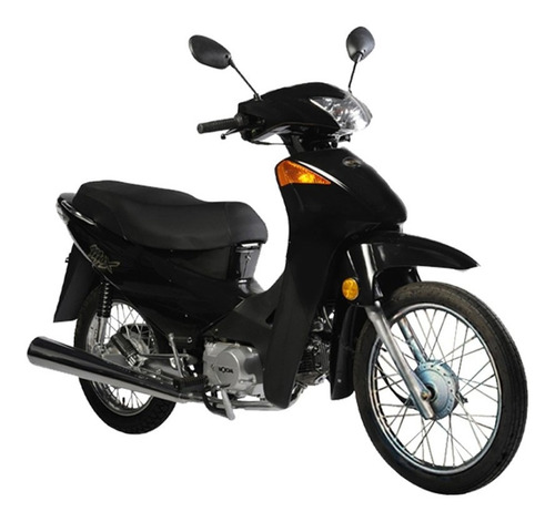 mondial ld 110 max retira ya! solo con dni en ciudad moto