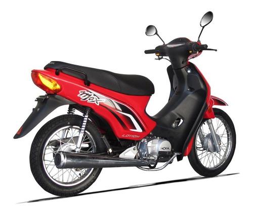 mondial ld 110cc arizona motos ahora 12