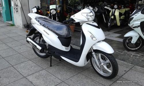 mondial md 150 n 0km autoport motos