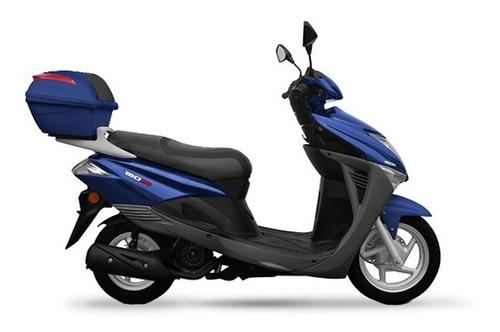 mondial md 150 n moto scooter 0km urquiza motos