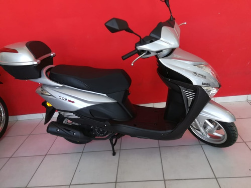 mondial md 150 scooter