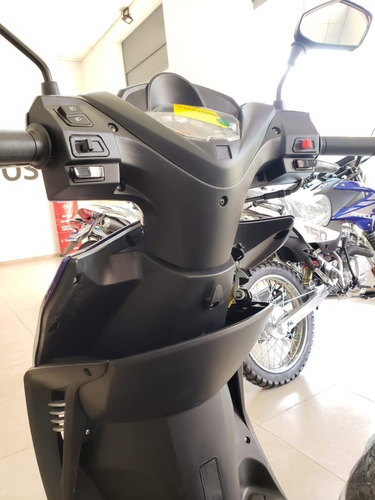 mondial md 150 scooters