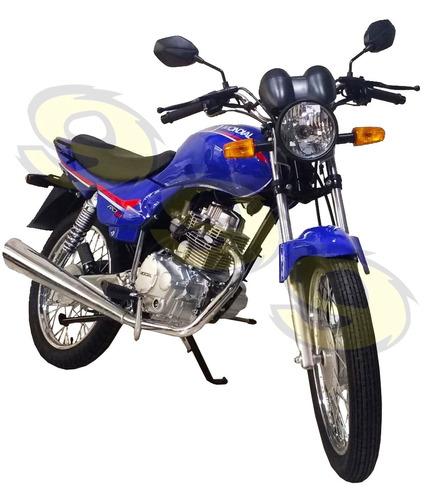 mondial rt150 h 0km 150 base 2019 0 km calle 999 motos