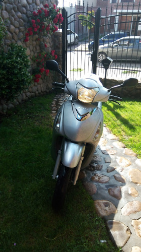 mondial scooter 150cc