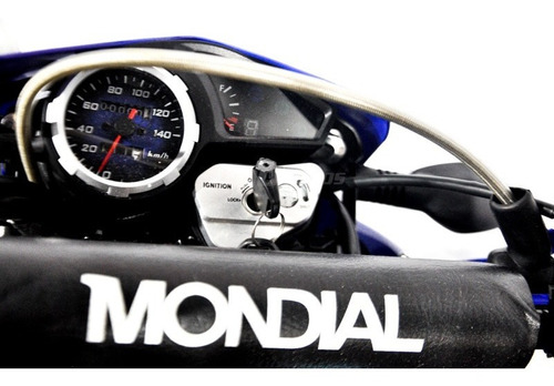 mondial td 150 l 0km crédito personal 150cc