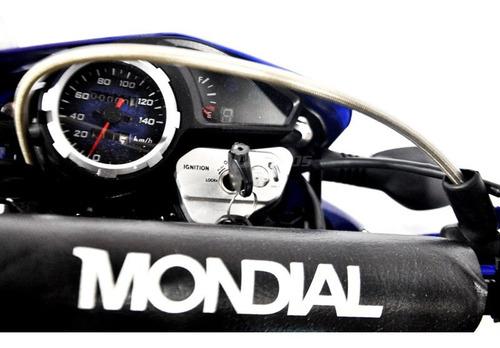 mondial td 150 l 0km enduro 150cc