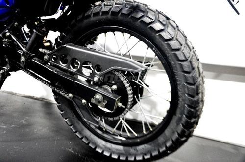 mondial td 150 l enduro motocross enduro td150