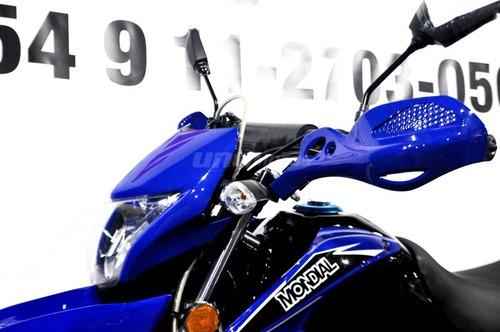 mondial td 150 l outlet 150cc en stock