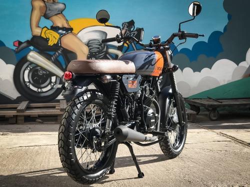 mondial w150 s tracker pb motos bahia blanca