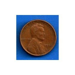 moneda 1 cent usa 1970 d y 1971 d