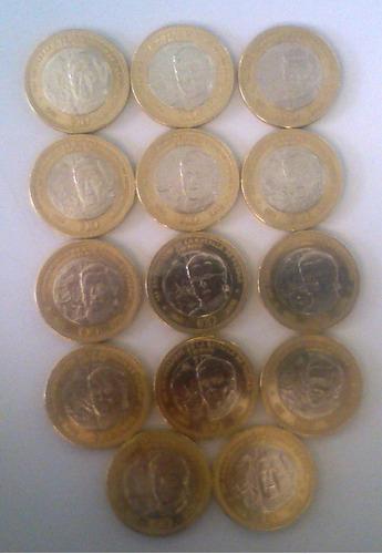 moneda 10 pesos 150 aniversario batalla de puebla 2012