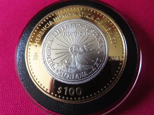 moneda 2 pesos suriana 1915 zapatista herencia numismatica