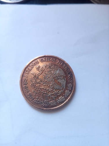 moneda 20 centavos 1973