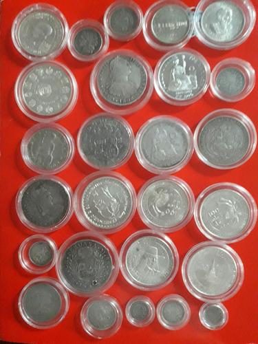 moneda 8 reales libertad parada 183?